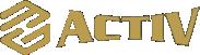 MG ACTIV Logo